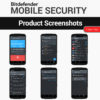 Bitdefender MOBILE SECURITY 2018 5
