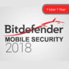 Bitdefender MOBILE SECURITY 2018 7