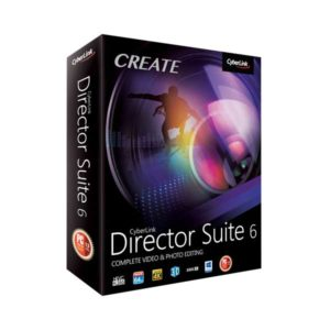 CyberLink-Director-Suite-6