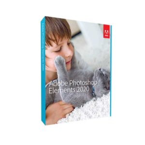 Adobe Photoshop Elements 2020 Full Version