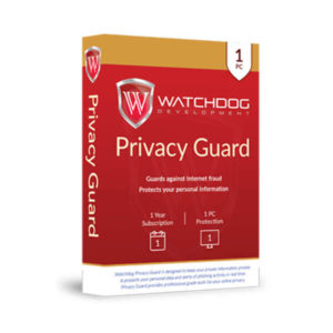 watchdog privacy guard