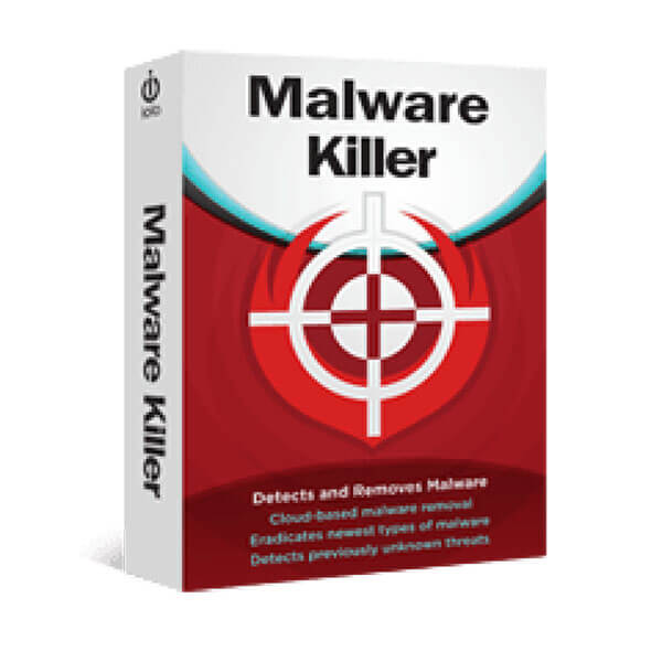 Iolo Malware Killer – box