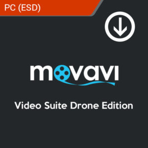 movavi video suite drone edition esd