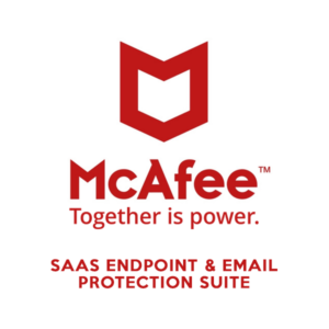 McAfee SaaS Endpoint & Email Protection Suite