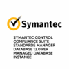 Symantec Control Compliance Suite Standards Manager Database Pprimary
