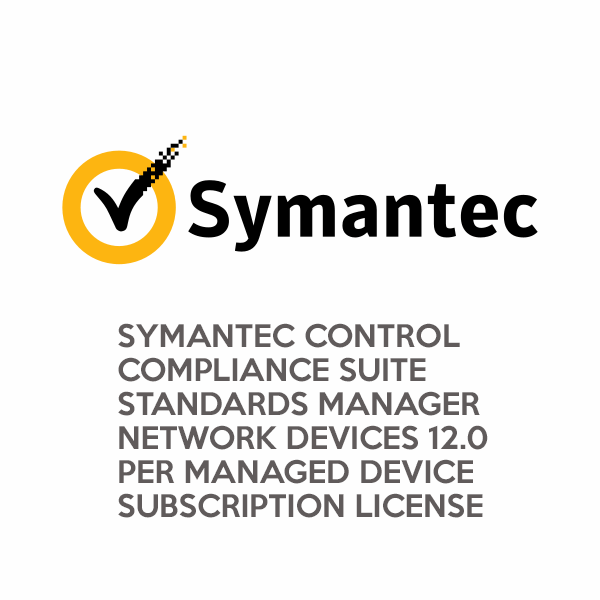Symantec-Control-Compliance-Suite-Standards-Manager-Network-Devices-12-per-Managed-Device-Subscription-License-Primary