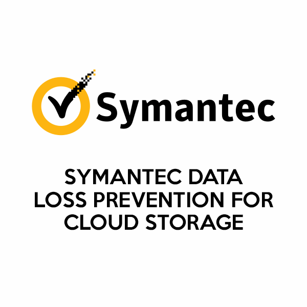 Symantec Data Loss Prevention for Cloud Storage